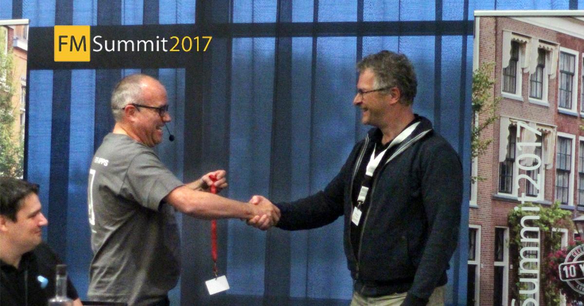 FMSummit 2017 blog Leiden